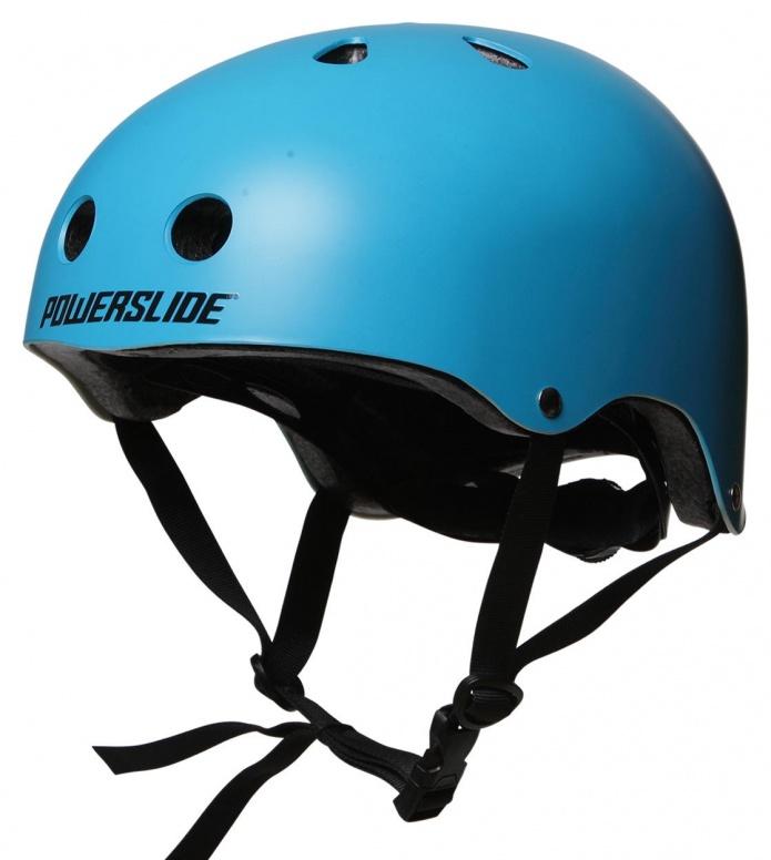 Powerslide Powerslide Helmet Allrounder blue cyan