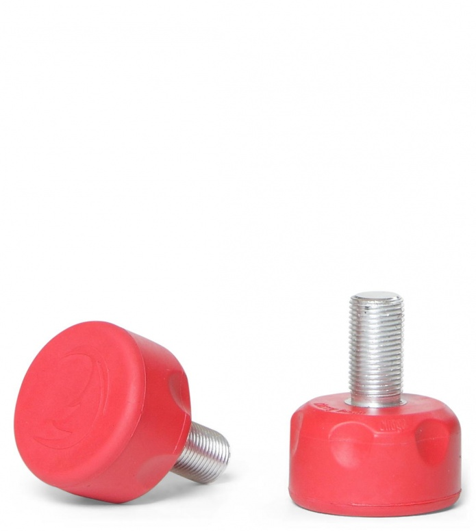 Chaya Stopper Toe Bomb red long
