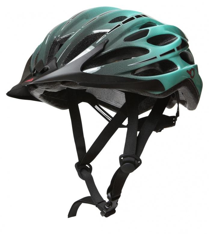 K2 K2 Helmet Vo2 Max aqua/black