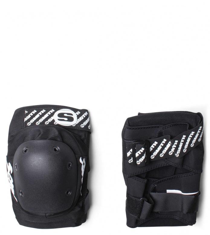 Smith Kneepads Scabs Elite black/black XS
