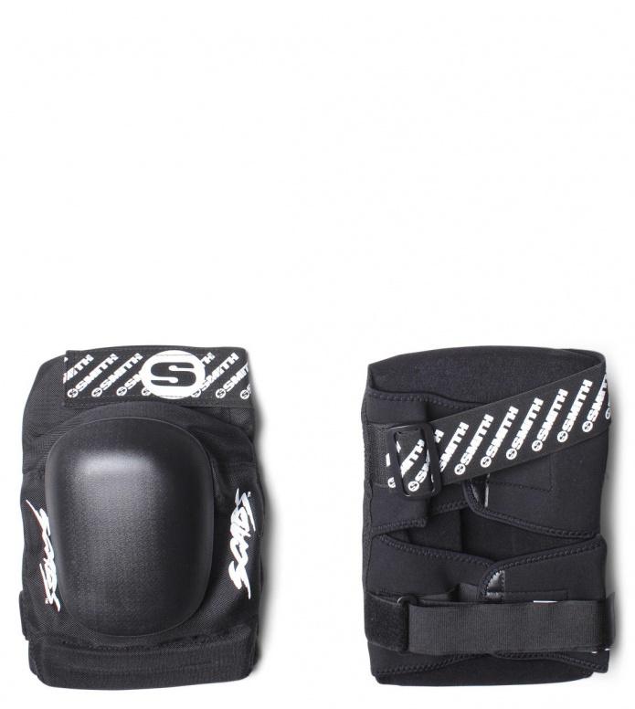 Smith Kneepads Scabs Elite II black/black XS