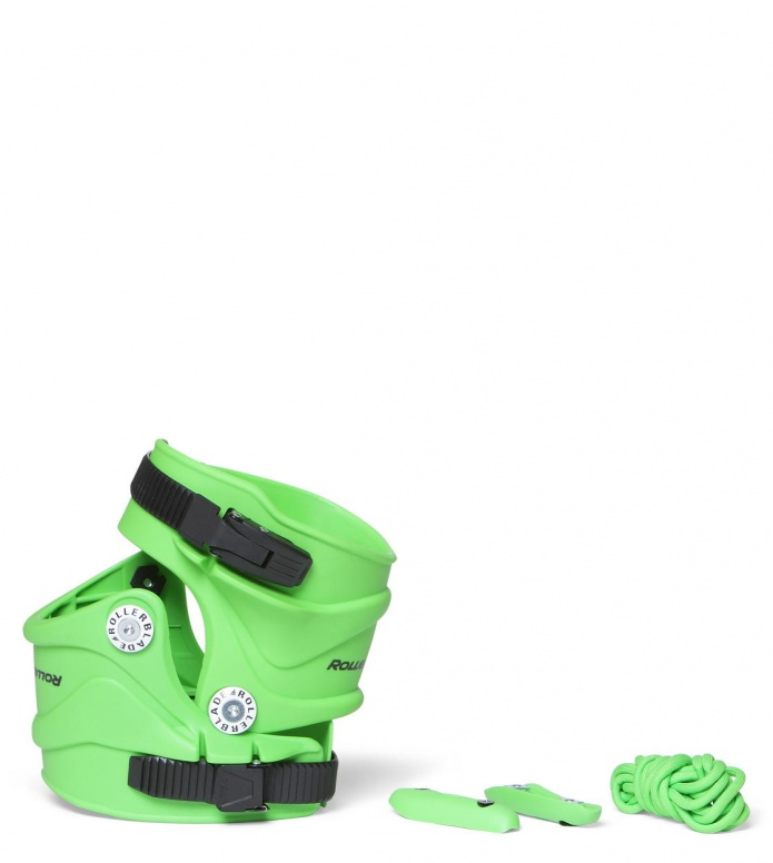 Rollerblade Custom Kit Twister green 37-41