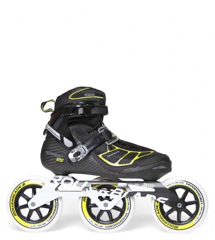Rollerblade Rollerblade Tempest 3WD 125 black/yellow