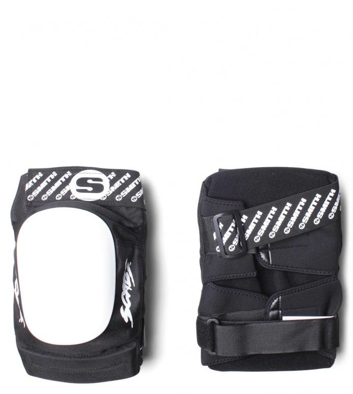 Smith Kneepads Scabs Elite II black/white XS