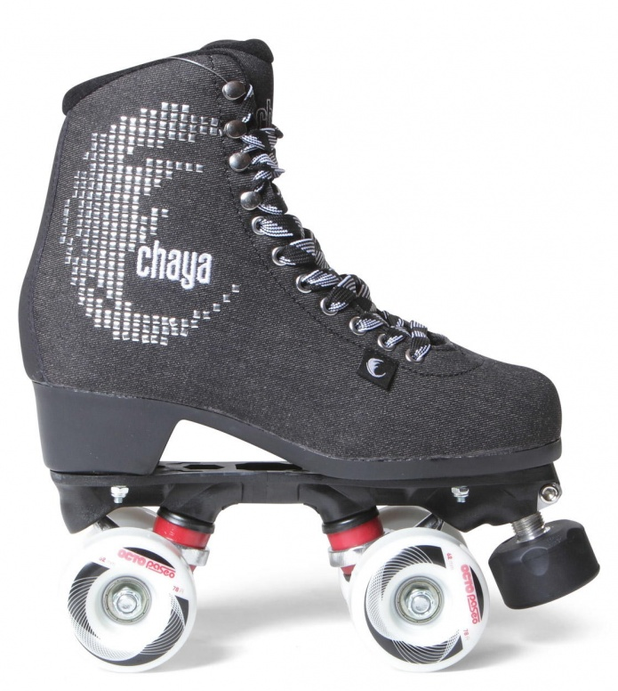Chaya Chaya Roller Fashion black