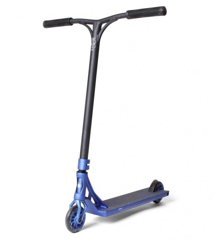 AO AO Scooter Quadrum 2 blue