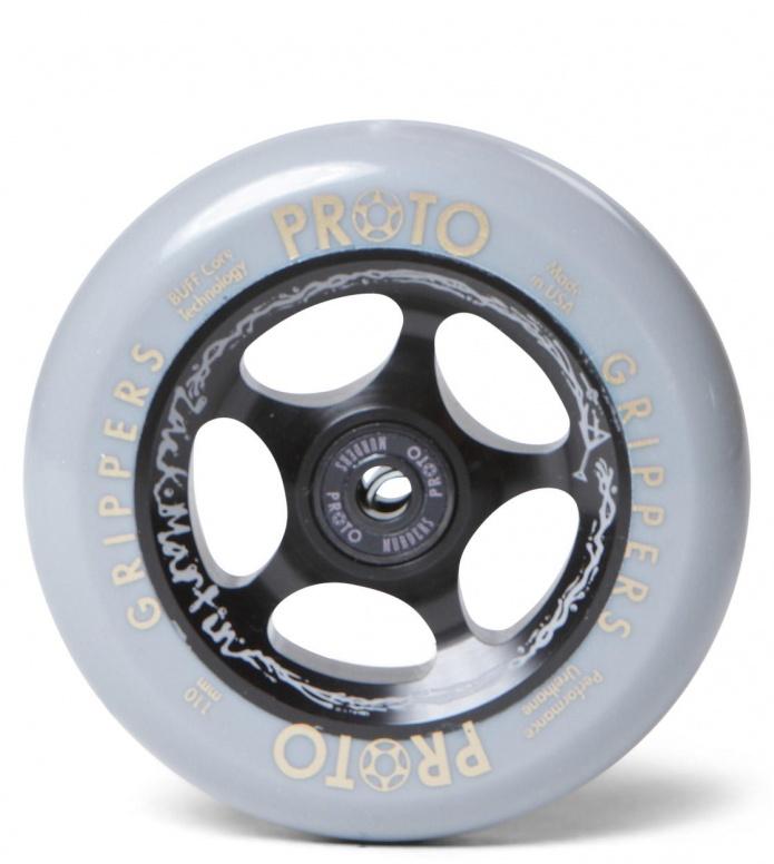 Proto Wheel Gripper Zack Martin 110er grey/black