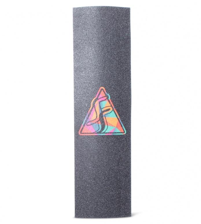 Fasen Griptape Rainbow black 450 x 125mm