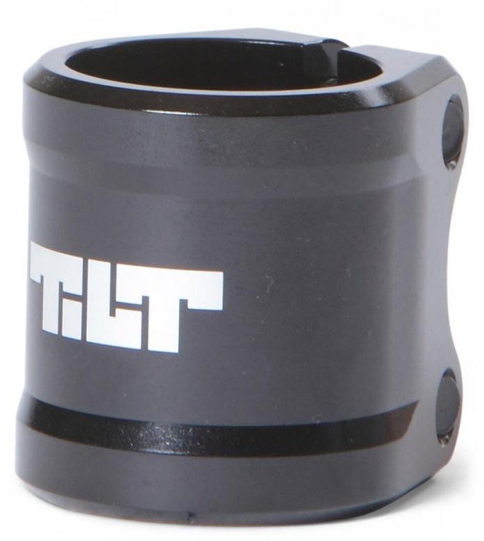 Tilt Tilt Clamp Double Arc Oversized black