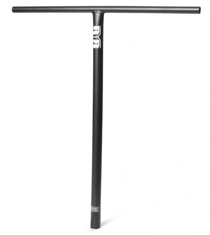 Raptor T Bar Chromoly black