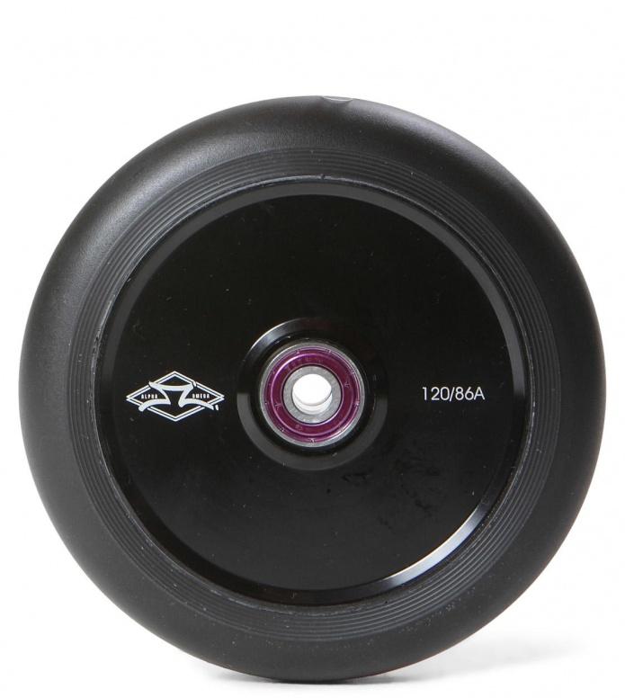 AO Wheel Helium 120er black