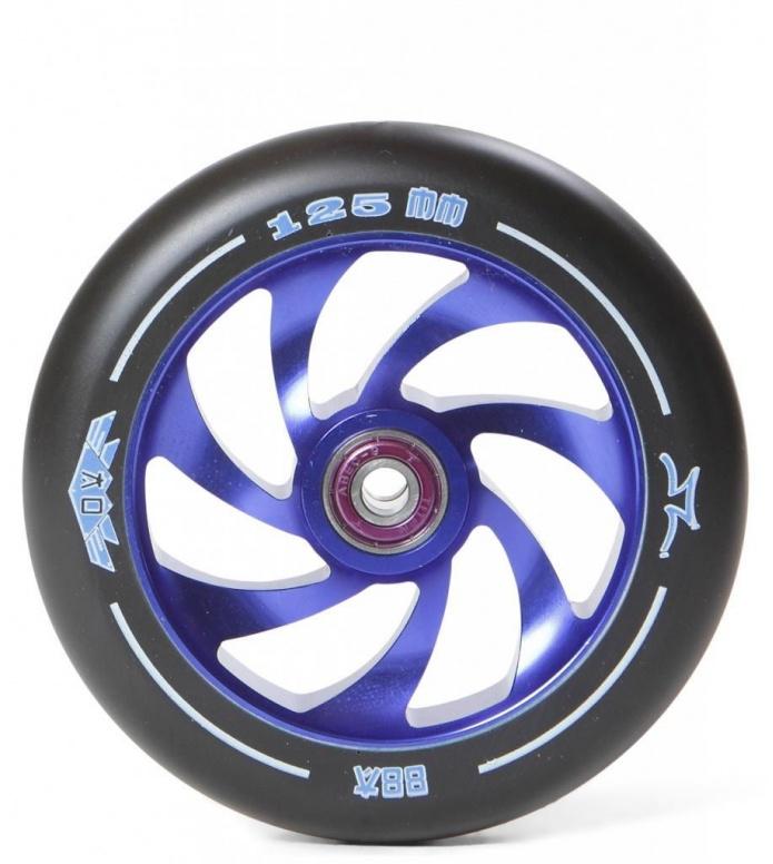 AO Wheel Spiral 125er blue