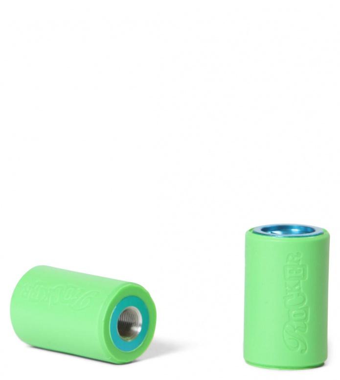 Rocker Plegs Irok M12 green/blue
