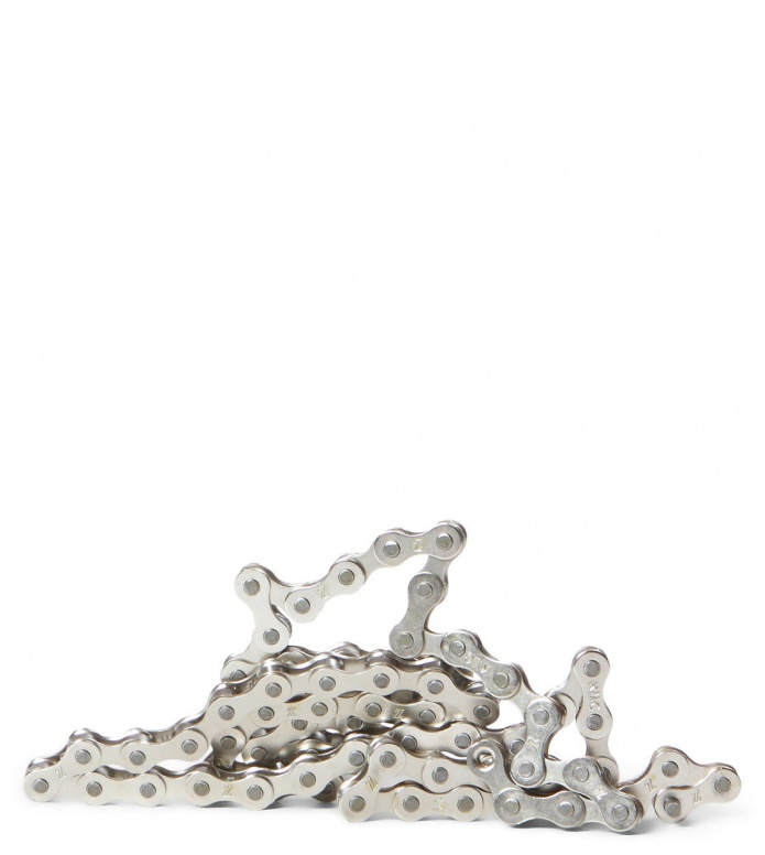 Rocker Chain Mafia silver one size