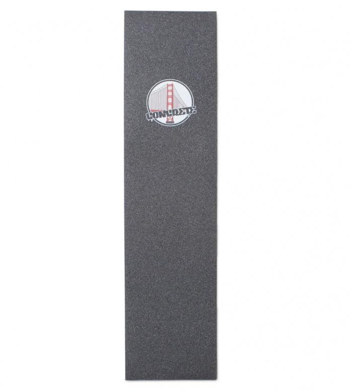 Hella Griptape Concrete Crew black 600 x 150mm