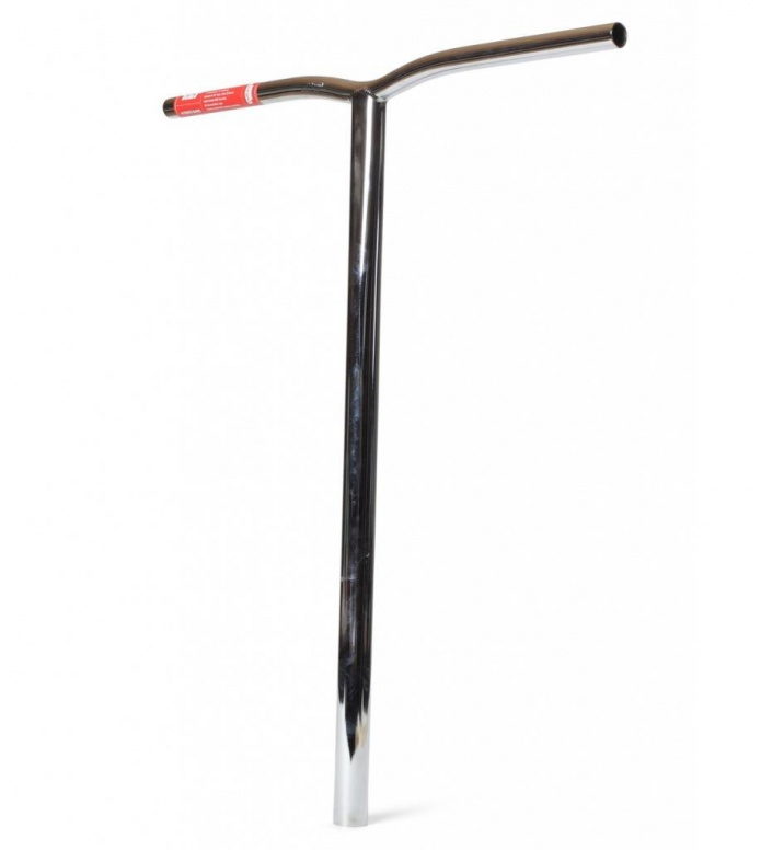 Tilt Bar Hybrid silver 680 x 580mm