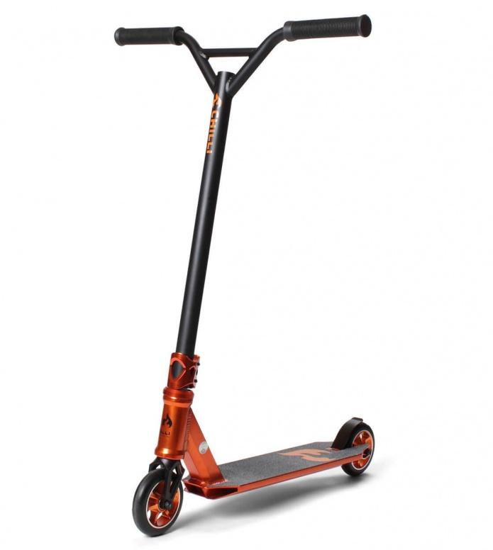 Chilli Pro Scooter Chilli Scooter Pro 5000 orange/black
