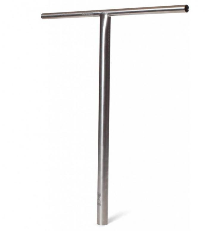 Longway T-Bar SCS/HIC Kronos Titanium Pro silver 700 x 610mm