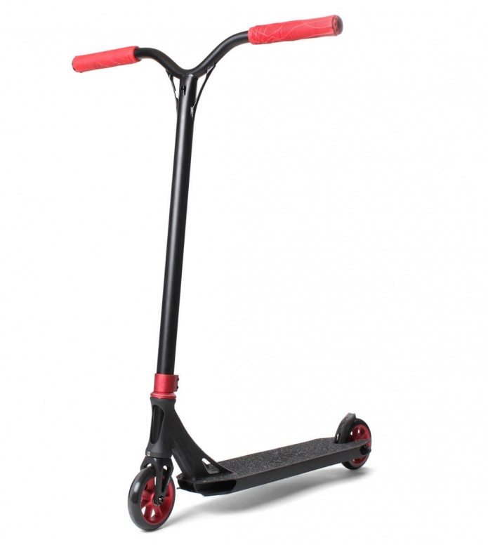 Ethic Ethic Scooter Artefact V2 black/red