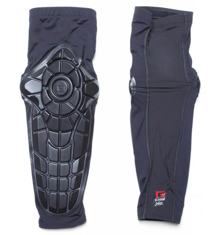 G-Form Knee-Shin Guard Pro-X black XS