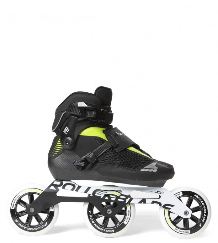 Rollerblade Rollerblade Endurace Elite 110 black/green lime