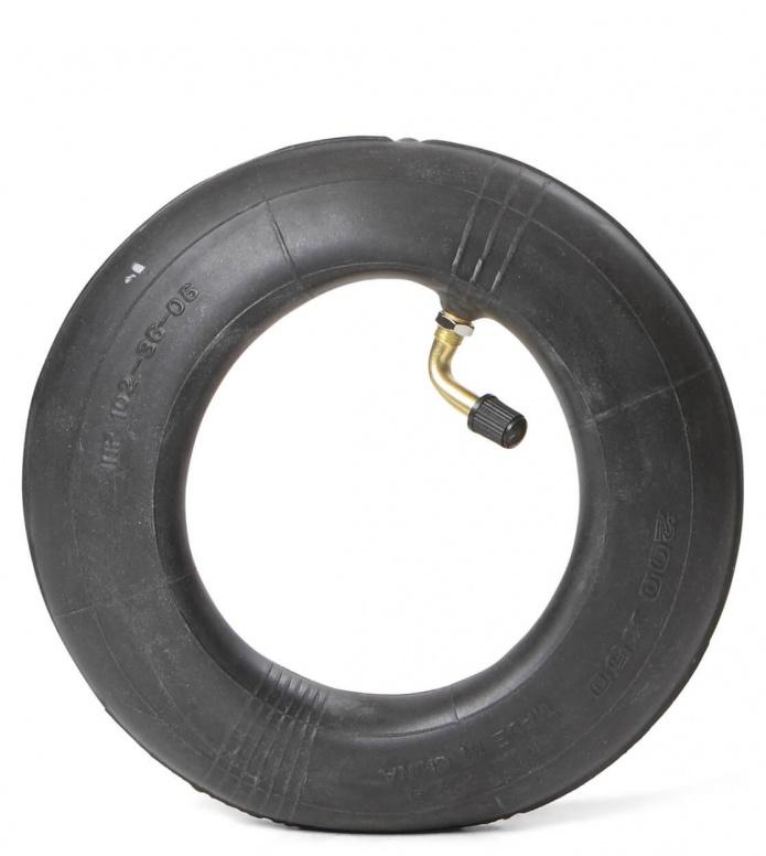 Skike Schlauch 8 Zoll black 200 x 50mm