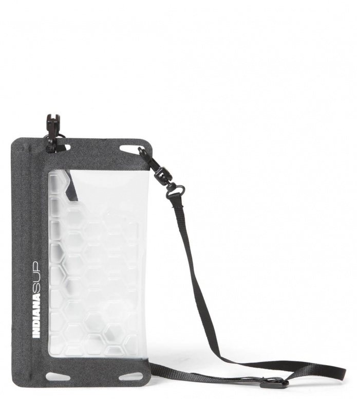 Indiana SUP Indiana Waterproof Smartphone Case black
