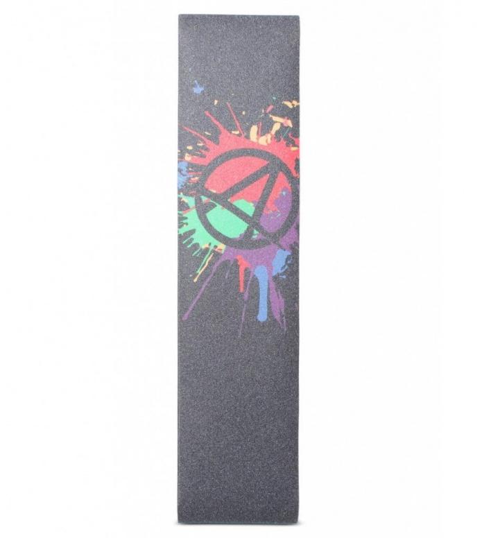 Apex Griptape Splatter black 540 x 125mm