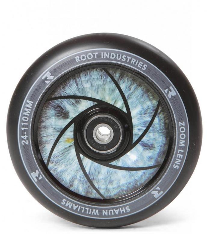 Root Industries Wheel Air Shaun Williams 110er black/grey