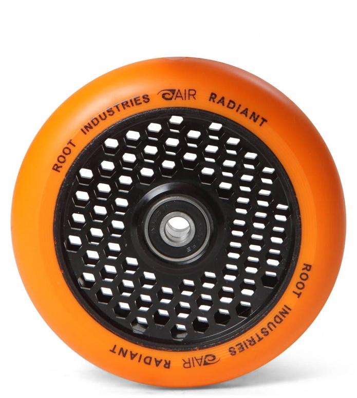 Root Industries Wheel Honeycore 110er orange radiant