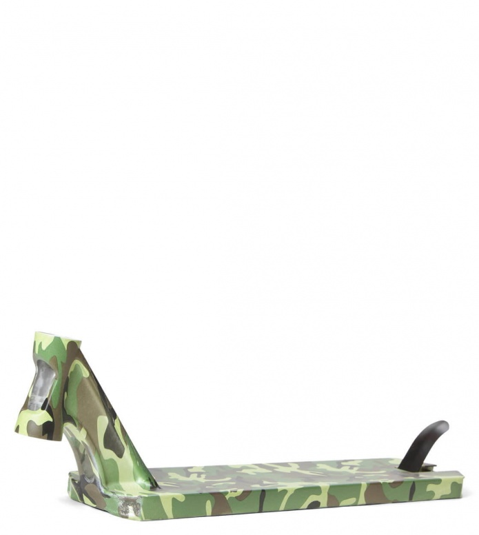 Elite Elite Deck Supreme V2 green camo