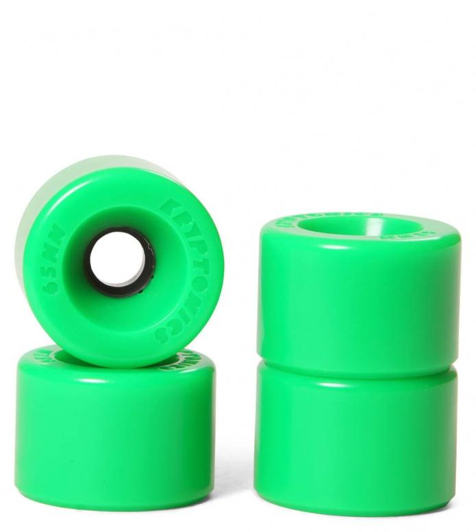 Kryptonics Wheels Star Trac 65er green 65mm