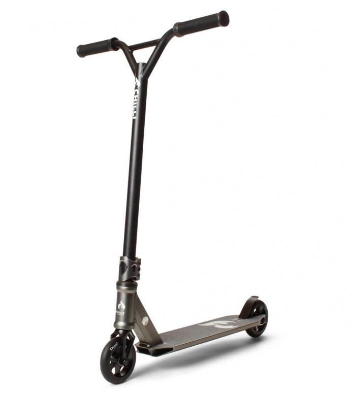 Chilli Pro Scooter Chilli Scooter Pro 5000 grey/black