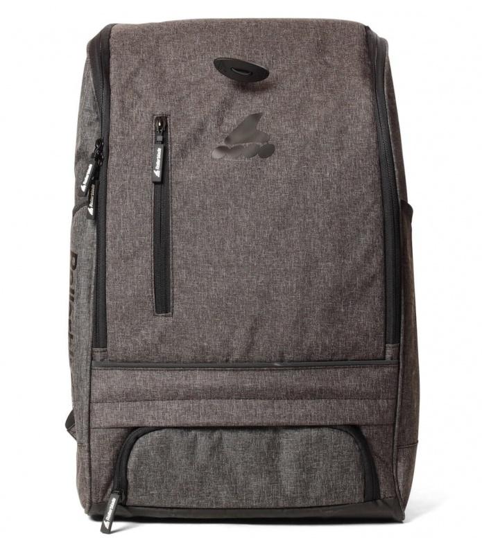 Rollerblade Rollerblade Backpack Commuter grey anthracite