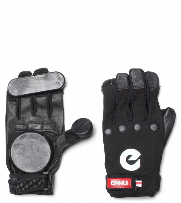Ennui Hand Protection Freeride Glove black