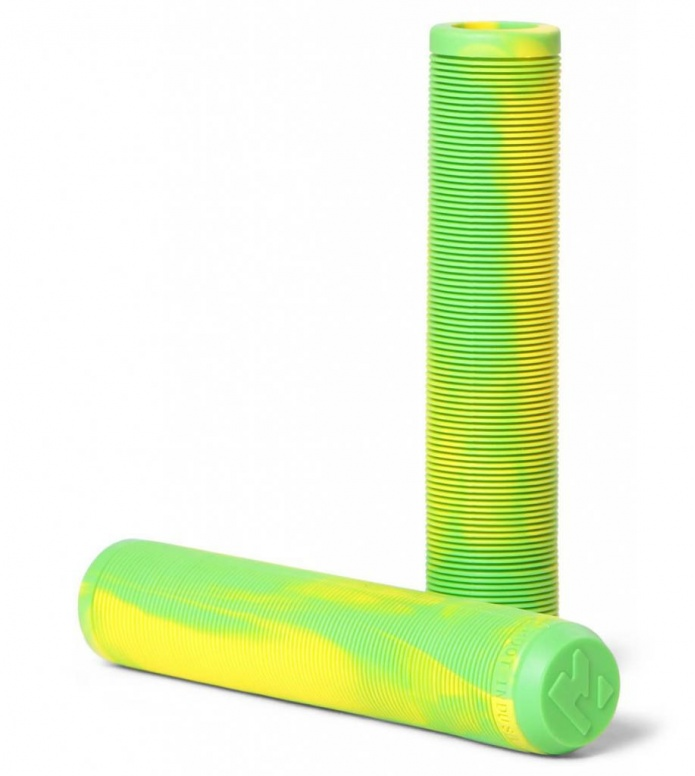 Root Industries Grips green/yellow 150mm