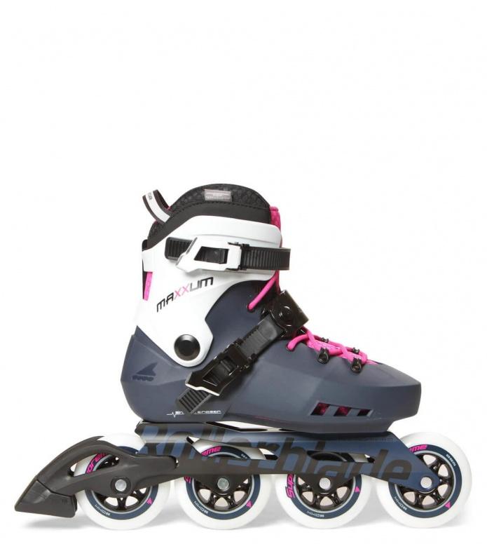 Rollerblade Rollerblade W Maxxum 90 blue/white