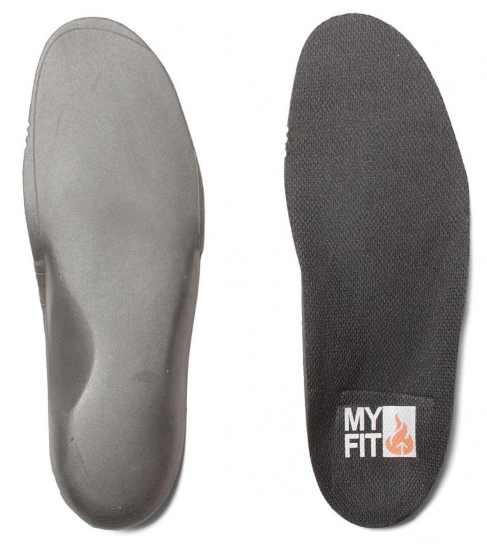 MyFit Skatesole Eva black 37