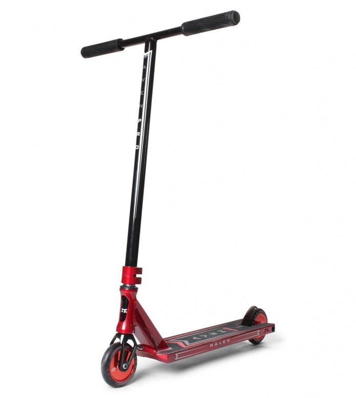 AO AO Scooter Maven Pro red