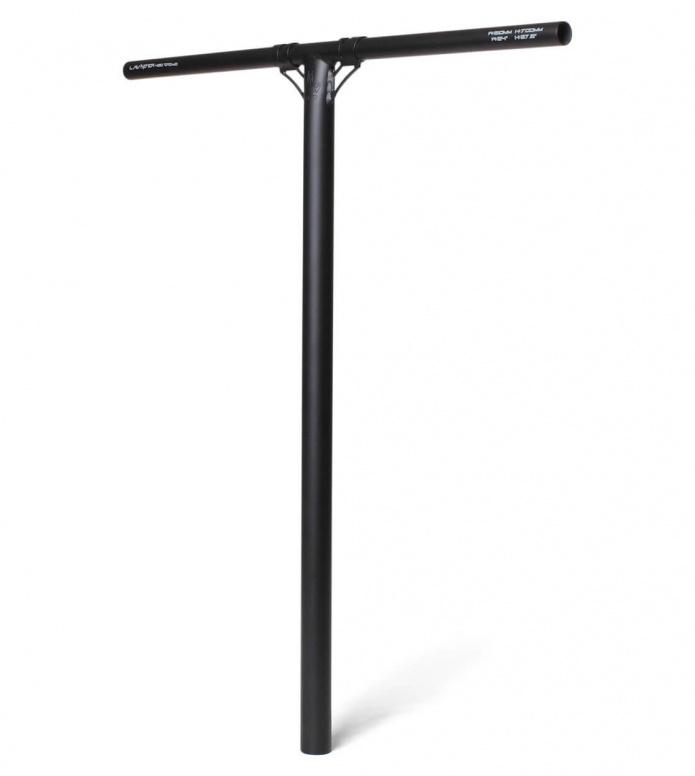 Triad Bar St. Launder black satin 700 x 610mm