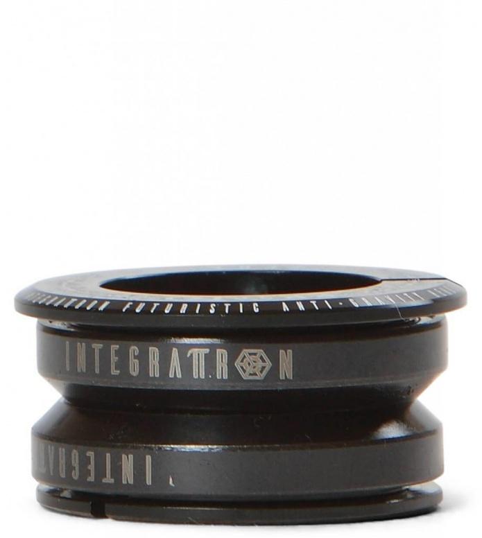 Proto Headset Integrattron black