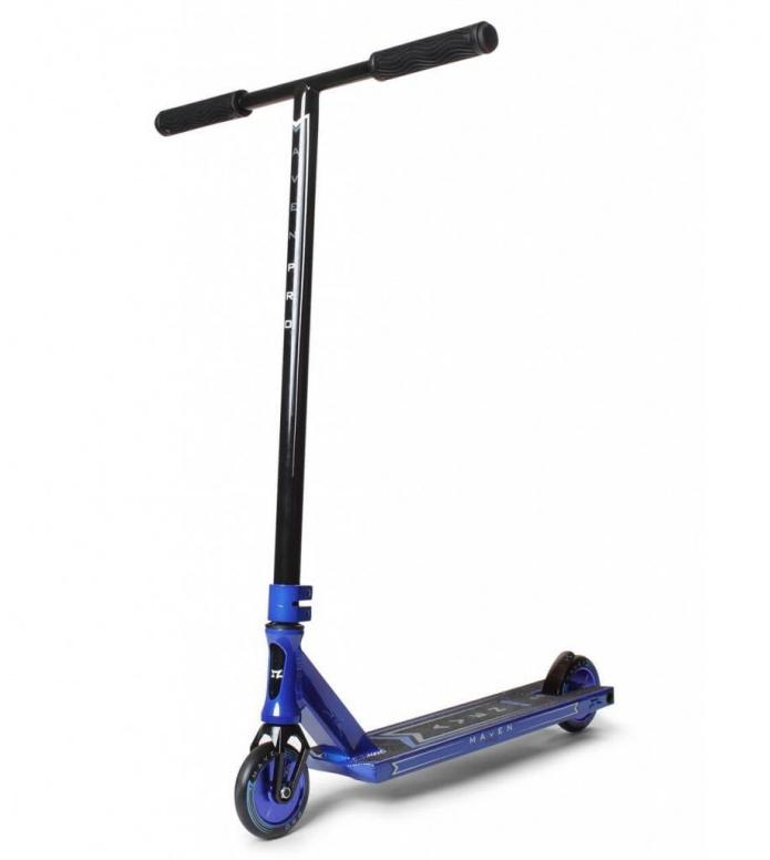 AO AO Scooter Maven blue