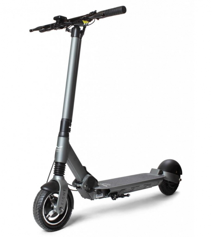 Egret Egret Elektro Scooter Eight V2 grey