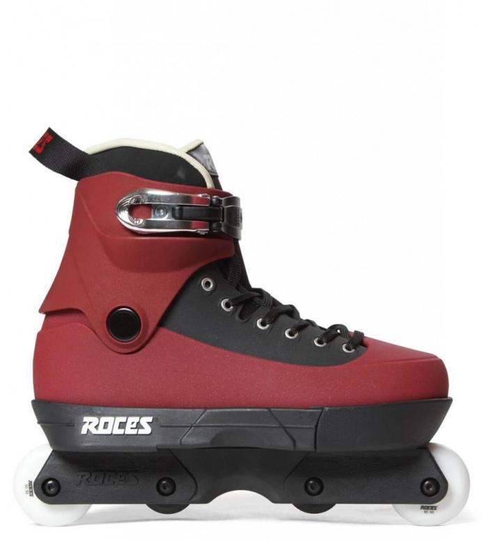 Roces Roces 5th Element UFS black/red