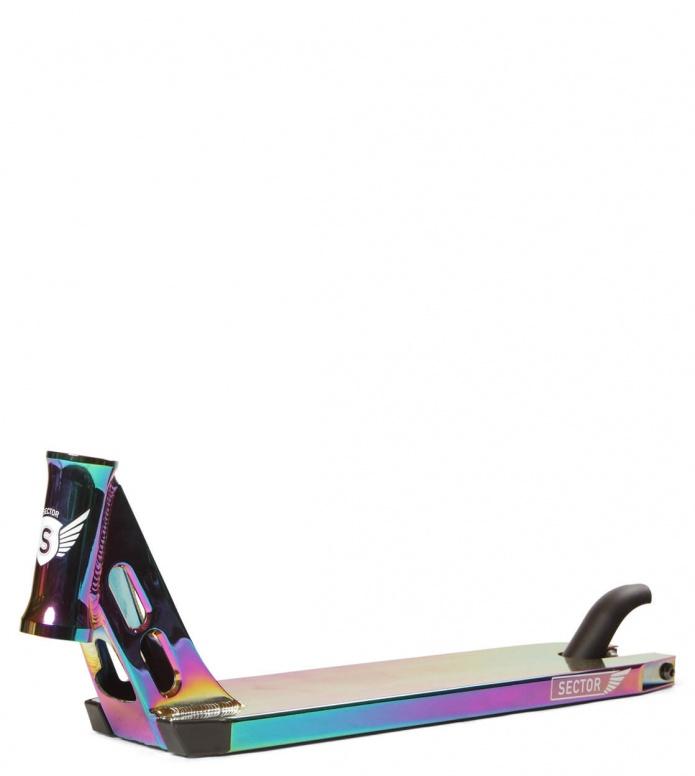 Longway Longway Deck Sector Pro rainbow