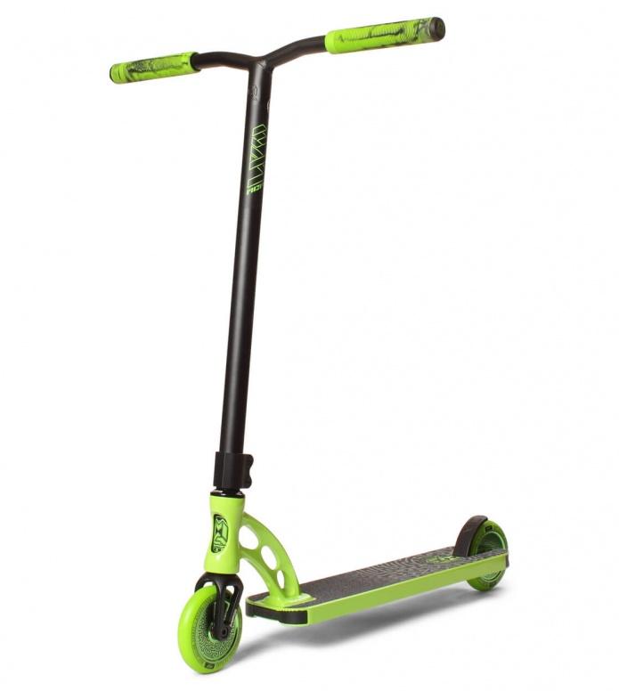 MGP (Madd Gear) MGP Scooter VX9 Pro green/black