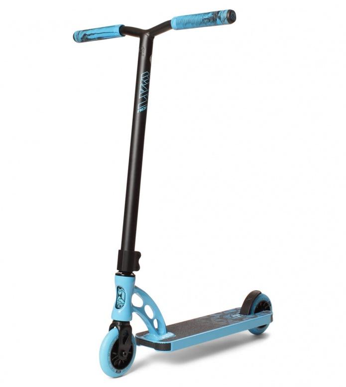 MGP (Madd Gear) MGP Scooter Shredder VX9 blue/black
