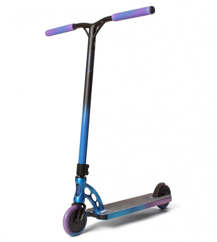 MGP (Madd Gear) MGP Scooter Team VX9 LTD blue/purple rp-1