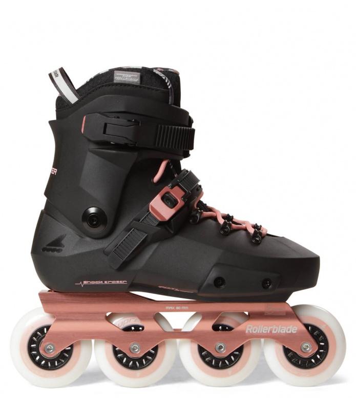 Rollerblade Rollerblade W Twister Edge #3 black/rosa