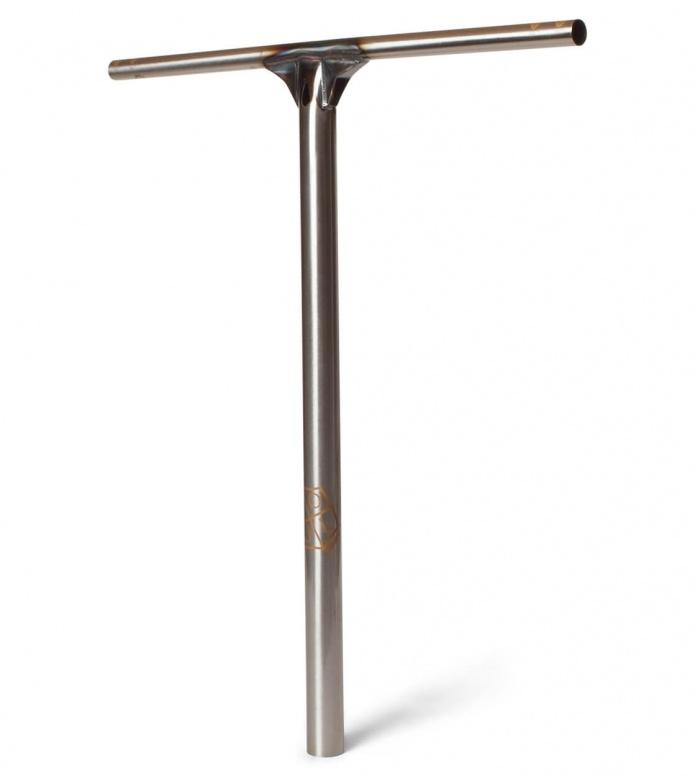 Blunt Bar Soul Oversized grey clear 650 x 580mm